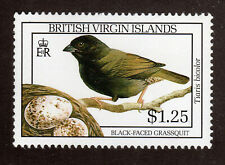VIRGIN ISLANDS  #665  MINT NH  BIRD   (1607023)