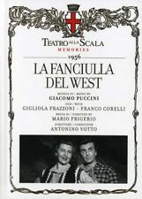 Franco Corelli - Fanciulla Del West [New CD]