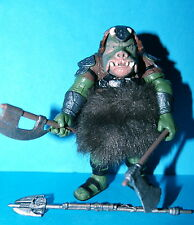 STAR WARS VINTAGE COLLECTION GAMORREAN GUARD VC21 LOOSE COMPLETE