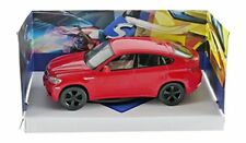 Bmw X6 M 2007 Red 1 43 Model 4401000 Solido