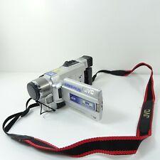 Vintage JVC GR-DVL815U Digital Video Camera Camcorder w/ battery no charger
