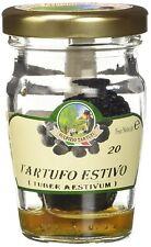 Tartufo Nero Estivo o Scorzone Intero - 20 gr - Sulpizio Tartufi