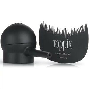 Toppik Spray Applicator  Hairline Optimizer hair fiber tool