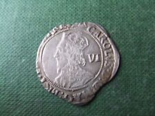 Sixpence Hammered Stuart & Commonwealth Coins (Pre-c.1662)