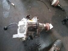 Ford Fairlane BF GHIA 2007 Diff Centre Rear 2.73.1 Ratio Non LSD