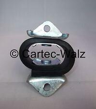 SUPPORT D'échappement / auspuffgummi-metallhänger pour Mazda 323,626, année fab.