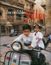 Incredibile India - [Ferrari Grafiche Editrice]