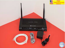 CenturyLink Technicolor C2000T Wireless 802.11N ADSL2+VDSL Modem Router SEALED