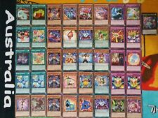 Bonus Yugioh 60 Card Performapal Deck MP15 CORE DOCS **HOT**