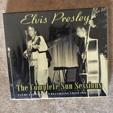 Complete Sun Sessions [Chrome Dream] by Elvis Presley (CD, Sep-2006, United Sta…