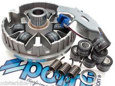 Variateur Polini  Hi-Speed  241.3MBK CW 50 Booster Flipper Forte Mach G 50
