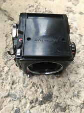 Mamiya M645 1000S Camera Body For Parts/Not Working