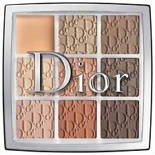 Dior BACKSTAGE Eye Palette - 001 Warm Neutrals - Christian Dior Eyeshadow NIB