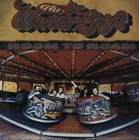 WATERBOYS Room To Roam 1990 UK VINYL LP EXCELLENT CONDITION original A1/B1