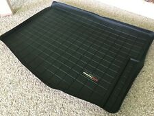 Ford Focus RS WeatherTech Trunk Mat