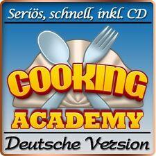 Cooking Academy Deluxe - PC-Spiel