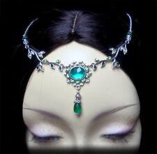 ~ V ~ Front Bijoux ° Bijoux de cheveux °° Elfes ° Latex ° Circlet ° Age ° Arwen ° Tiara ° Diadème ~ V ~