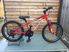 "Specialized  Hot Rock 20"" Wheel Boys  Mountain Bike Ref1474b"