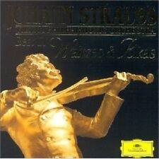 Creda/Böhm/Maazel/Karajan/WP-valzer e polkas (Strauss-edition) 2 CD NUOVO