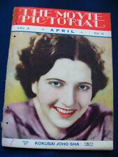 Kay Francis Bebe Daniels Buster Keaton Robert Montgomery Greta Garbo Nancy Carro