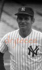 Bobby Cox NEW YORK YANKEES - (MICHAEL GROSSBARDT) Negative