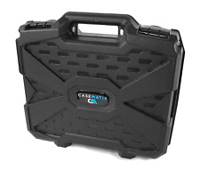 "Djcase 17"" Mixer Travel Case Compatible With Yamaha Mg10Xu 10-Input Stereo Mixer"