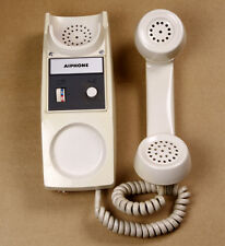 Vintage Door Phone Airphone Telephone Made in Japan