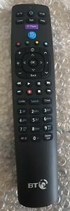 Genuine BT Youview remote control for DTR-T2100 Same Day Post