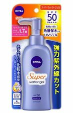 Kao NIVEA Sun Protect Water Gel Super SPF50 PA+++