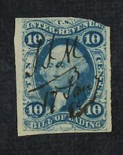 CKStamps: US Revenue Stamps Collection Scott#R32a Used