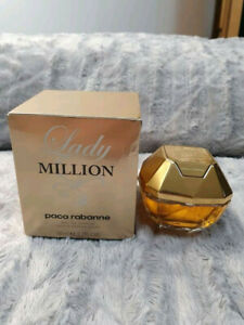 Lady million - perfume de mujer. 50ml