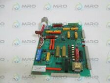 FDP BOARD 05-00006 REV. M * USED *