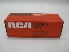 RCA Electron Tube Bundle 9x 6J7 3x 5Z3 1x 6SJ7