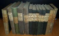 13x Gesetz- und Verordnungsblatt Bayern 1914 1919-1932 Jura Recht alt Bücher