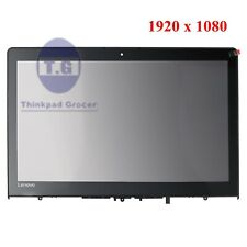 New listing 15.6'' Lcd Touch Screen Digitizer Glass & Bezel For Lenovo Y720-15Ikb 80Vr