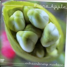 Extraordinary Machine [Bonus DVD] by Fiona Apple (CD, Nov-2006, 2 Discs)