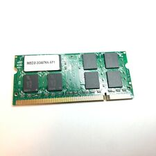 2GB PC2-5300 RAM Arbeitsspeicher DDR2 200 Pin CL5 2048MB SO-DIMM 667 MHz