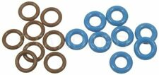 Fuel Injector Seal Kit SK71 Fits BUICK, CADILLAC, CHEVROLET, GMC, HUMMER 1999-09