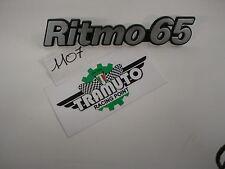 SIGLA - FREGIO RITMO 65   - TRAMUTO