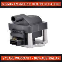 Ignition Coil & Module for Volkswagen Caravelle Transporter Vento 2.0L 2.5L V5