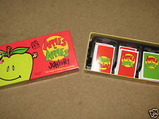 """NICE Apples to Apples Junior game - 216 cards, 4-10 players, ages 12"""""""