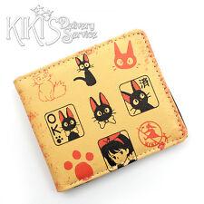 Kiki's Delivery Service Short Wallet Purse Handbag Holder Layers Bag Otaku Gifts