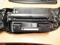 Original HP 10A Toner Q2610A Schwarz für LJ 2300 für ca. 6000 Seiten, LESEN
