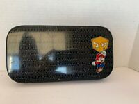 Gamepad Mario Hard Shell Plastic Cover Fitted For Wii U