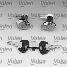 Kit de serrures, barillets VALEO 252060 pour Peugeot