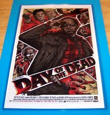 George Romero's Day of the Dead 11X17 Movie Poster Alternate Image Bub
