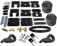 Level Lift Kit 99-06 Chevy Silverado 1500 Front Torsion Keys Rear Air Suspension