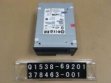 378463-001 Q1538-69201, HP Ultrium 960 LTO3 SCSI Full-Height Internal Tape Drive
