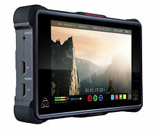 Atomos Ninja Inferno, 4k REGISTRATORE HDR + PowerKit + Docking Station (estate azione)