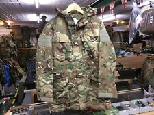 NEW British Army Aircrew Combat FR MTP PCS Smock 190/112  XXL